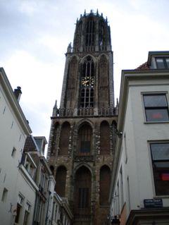Utrecht_domtoren