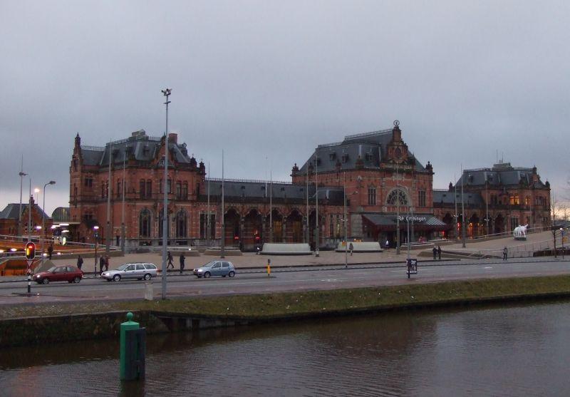 Groningen_station