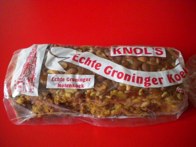 Groningerkoek